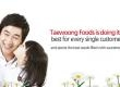 Taewoong Food Co,.Ltd