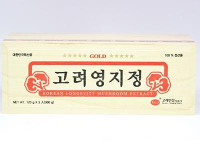 Cao linh chi Cao Cấp (Dajung) - korean longevity mushroom extract