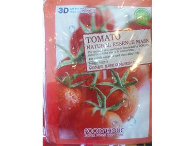 Mặt nạ dưỡng da (Cà chua, khoai tây, Cam,..)