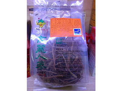 Rễ sâm Daedong (300g)- Korean Red Ginseng