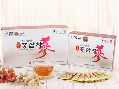 Trà hồng sâm Daedong 300g - Korean Red Ginseng Tea