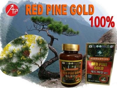 VIÊN TINH DẦU THÔNG ĐỎ-RED PINE GOLD